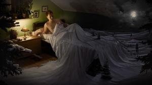dreams erik-johansson